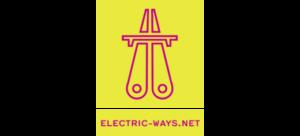 ELECTRIC-WAYS Ladekabel für E-Autos